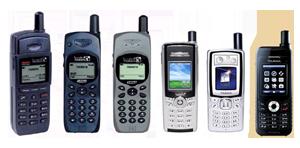 Спутниковые телефоны Thuraya