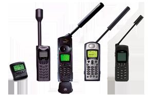 Спутниковые телефоны Iridium
