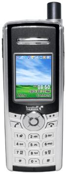Спутниковый телефон Турая SO2520